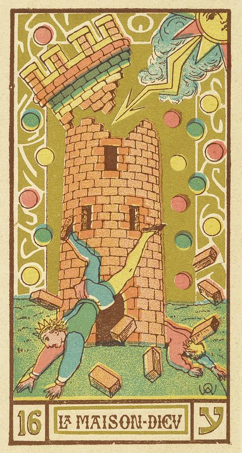 tarocchi - torre